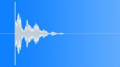 Deep Bass Transition Hit - sound effect