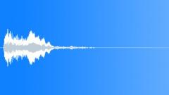 Crazy Metallic Machine Transform Sound Effect