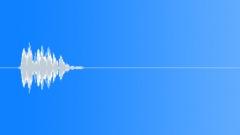 Airy Tone Item 2 - sound effect