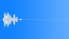 Epic Item Hit Sound Effect