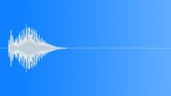 Epic Bass Mech Set Down Sound Effect