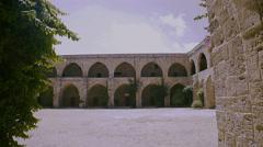 Khan El Efranj South Lebanon Stock Footage
