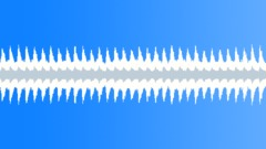 Alien Alarm Drone Sound Effect