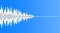 Zombie Splat Hit 02 Sound Effect