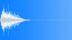 Zombie Splat Hit 04 Sound Effect