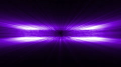Violet light effects Stock Footage