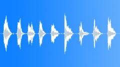 Thin man grunt pain hurt shout 10 Sound Effect