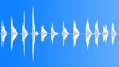 Man grunt pain hurt shout 10 Sound Effect