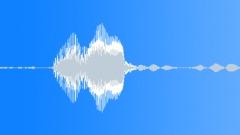 man male accept voice aha 2 - sound effect