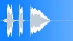 santa laugh 3 - sound effect