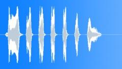santa laugh 5 - sound effect