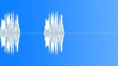 Bird Amazon Sound Effect