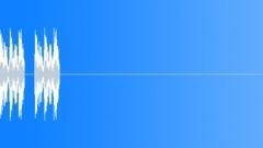 Bird Blue Jay 10 Sound Effect