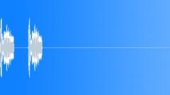 Bird Nightjar 4 - sound effect