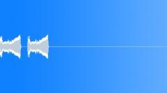 Bird Nightjar - sound effect
