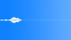 Bird, Hawk 6 - sound effect