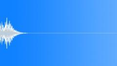 Sweet Balafon Alert - Email Received - sound effect