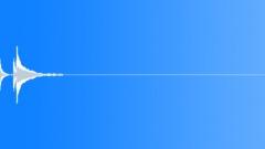 Optimistic Balafon Sfx - Good Event - sound effect