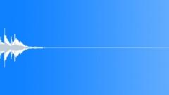 Optimistic Balafon Sfx - Sms Arrived - sound effect