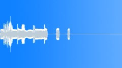 Optimistic Ocarina Alert - For Apps Stock Music