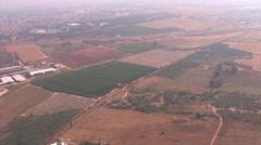 Israel Aerial Stock Footage
