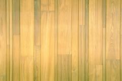 Abstract detail walll of teak wood. - stock photo