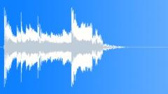 Midnight Oil (Stinger 02) - stock music