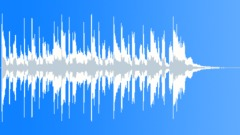 Mandarin Mood (15-secs version) - stock music