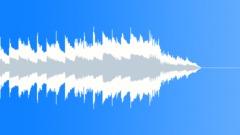Stock Music of Running Free (Stinger 02)