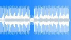 Daft Funk (No Vocoder) - stock music