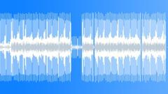 Daft Funk (Alternate mix) - stock music
