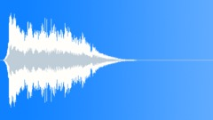 Stock Music of Positive Flow (Stinger 02)