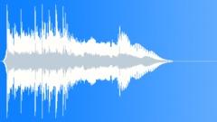 Stock Music of Positive Flow (Stinger 01)