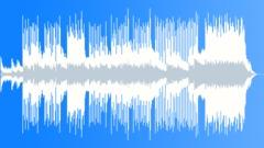 Stock Music of Positive Flow (Underscore version)