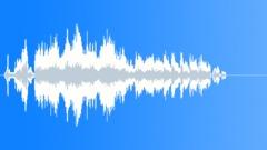 Cartoon mocking surprise voices Sound Effect