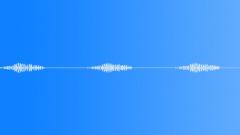 Bird,Bunting 8 Sound Effect