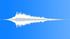 Nebulous Vast (Stinger 02) Arkistomusiikki