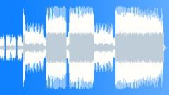 Digital Siren Stock Music