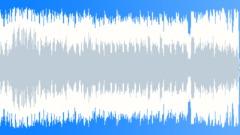 Stock Music of Annihilation (30-secs version)