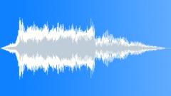 Stock Music of Driven (Stinger 03)