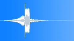 Subharmonic Panic (Stinger 03) Arkistomusiikki