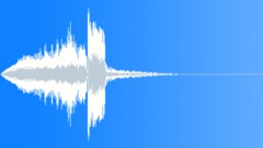 Subharmonic Panic (Stinger 02) Arkistomusiikki