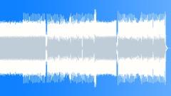 Subharmonic Panic Arkistomusiikki