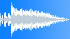 Subharmonic Panic (Stinger 01) Arkistomusiikki