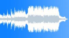 Suspended In a Dream (60-secs version) Arkistomusiikki