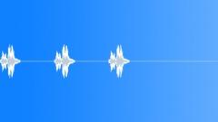 Bird, Warbler 4 - sound effect