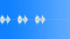 Bird, Warbler 7 - sound effect