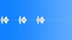 Bird, Warbler 11 - sound effect