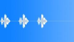 Bird, Warbler 18 - sound effect