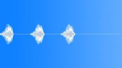 Bird, Warbler 25 - sound effect